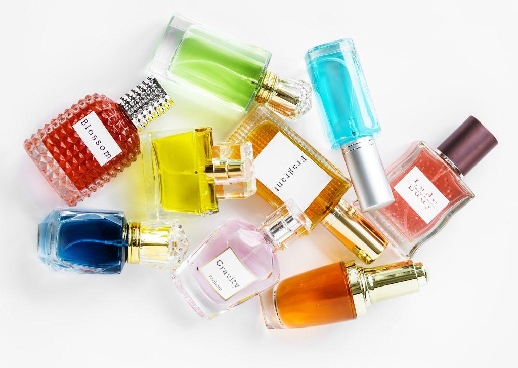 правила, които трябва да знаете при използването на парфюм